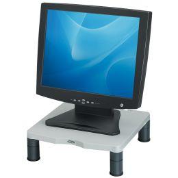 Fellowes Monitorständer Standard, platin