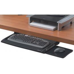 Fellowes Tastaturschublade mit Mausablage Office Suites