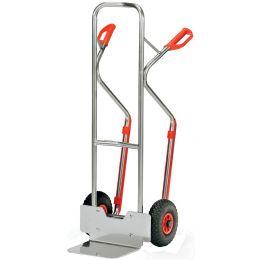 fetra Alu-Transportkarre A1330L, Tragkraft: 200 kg
