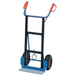 fetra Geräte-Transportkarre, Stahlrohr, Tragkraft: 350 kg