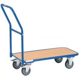 fetra Magazinwagen, Tragkraft: 250 kg, (B)1.000 x (T)600 mm