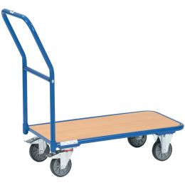 fetra Magazinwagen, Tragkraft: 400 kg, (B)1.000 x (T)700 mm
