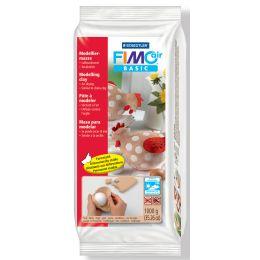 FIMO air BASIC Modelliermasse, lufthärtend, hautfarben