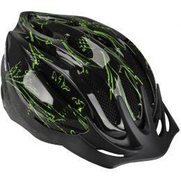 FISCHER Fahrrad-Helm Arrow, Größe: L/XL