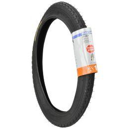 FISCHER Fahrrad-Reifen, pannensicher, 16 (40,64 cm)