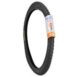 FISCHER Fahrrad-Reifen, pannensicher, 20 (50,80 cm)