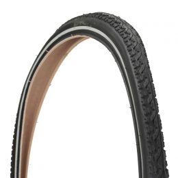 FISCHER Fahrrad-Reifen, pannensicher, 28 (71,12 cm)