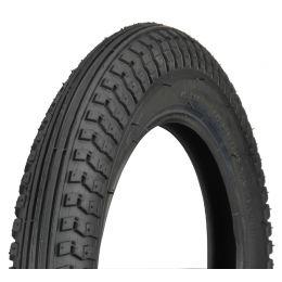FISCHER Kinderfahrrad-Reifen, pannensicher, 12 (30,48 cm)