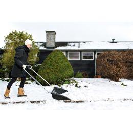 FISKARS SnowXpert Kunststoff-Schneewanne, Länge: 1.500 mm