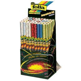 folia Holografie-Klebefolie, (B)400 x (L)1 m, Display