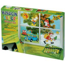 folia Window Color Aktions-Set Window Color ANTIK