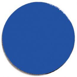 FRANKEN Magnetsymbol Kreis, Durchmesser: 10 mm, blau