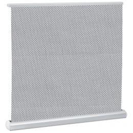 FRANKEN Sichtschutz/Sonnenschutz, 400 x 400 mm, grau