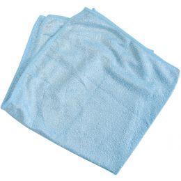 franz mensch Mikrofasertuch MICRO MASTER, blau