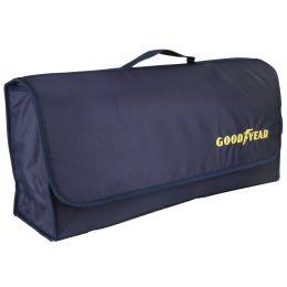 GOODYEAR Kofferraum-Organizer, dunkelblau