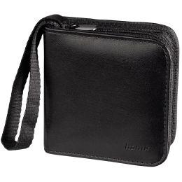 hama Speicherkartentasche Memory Card Wallet, Lederimitat