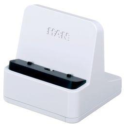 HAN Smartphone-Ständer smart-Line, hochglänzend, weiß