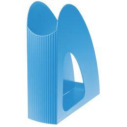 HAN Stehsammler LOOP Trend Colour, Kunststoff, hellblau