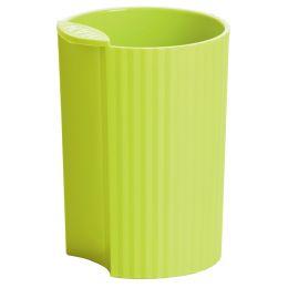 HAN Stifteköcher LOOP Trend Colour, Kunststoff, lemon