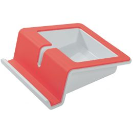 HAN Tablet-PC-Ständer Tablet Stand UP, rot