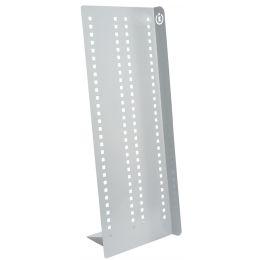 helit Magnet-Prospekthalter, DIN A4, für Info Tower/Wand