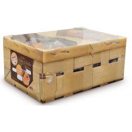 HELLMA Mini Muffins, im Körbchen-Karton