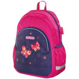 herlitz Kinderrucksack Butterfly Dreams