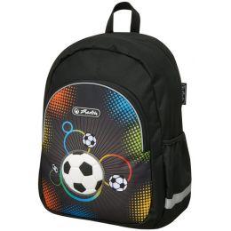 herlitz Kinderrucksack Soccer