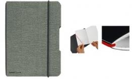 herlitz Papier-Ersatzeinlagen für Notizheft my.book flex, A5
