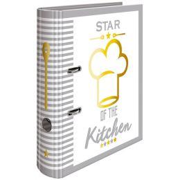 HERMA Rezepteordner Star of The Kitchen, DIN A4