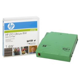 Hewlett Packard DATA Cartridge RW Ultrium LTO III, 400/800GB