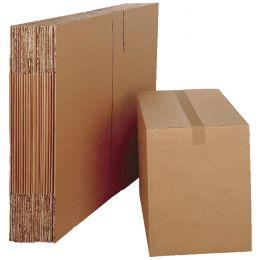HSM Kartonbox für Aktenvernichter SECURIO P44, P44i