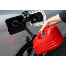 IWH Kraftstoffkanister PREMIUM, Kunststoff, 5 l