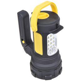 IWH LED-Multifunktionslampe 2 in 1, 5W LED + 12 SMD LED