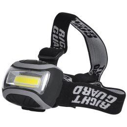 IWH Stirnlampe COB LED, 1,5 Watt LED