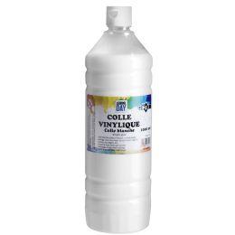 JPC Bastelkleber, 1.000 ml, weiß