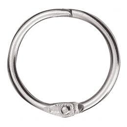 JPC Verbindungsringe, Durchmesser: 30 mm, aus Metall