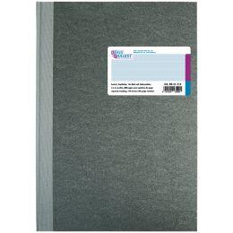 KÖNIG & EBHARDT Geschäftsbuch, DIN A4, kariert, 96 Blatt