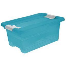 keeeper Aufbewahrungsbox cornelia, 4 Liter, fresh-blue