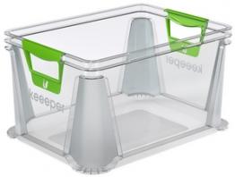 keeeper Deckel luisa für Aufbewahrungsbox luis, 20 Liter