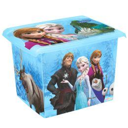 keeeper kids Aufbewahrungsbox filip frozen, 20,5 Liter