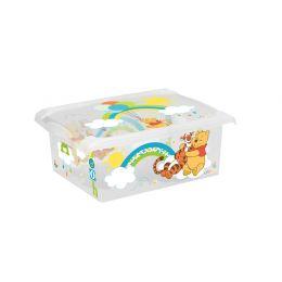 keeeper kids Aufbewahrungsbox filip winnie the puuh, 10 L.