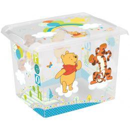 keeeper kids Aufbewahrungsbox filip winnie the puuh, 20,5L