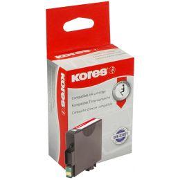 Kores Tinte G1607C ersetzt EPSON T0712, cyan