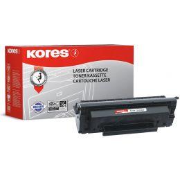 Kores Toner G1201RB ersetzt Panasonic UG-3380, schwarz