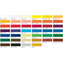 KREUL Acrylfarbe SOLO Goya TRITON, weiß, 750 ml