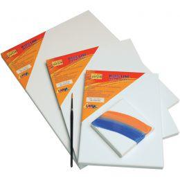 KREUL Keilrahmen SOLO Goya BASIC LINE, 200 x 200 mm