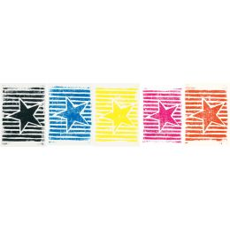 KREUL Linoldruckfarbe, schwarz, 20 ml Tube