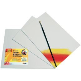 KREUL Malkarton SOLO Goya BASIC LINE, 300 x 400 mm
