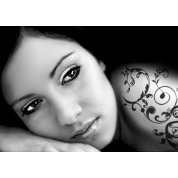 KREUL Tattoo Pen Hobby Line, rot